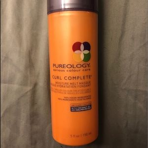 Other - Pureology Curl Complete Moisture Melt Masque
